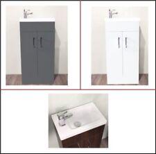 Rectangle Vanity Bathroom Sinks