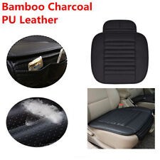 Car Seats Protect Mat Cover Car Seat Cover Pad Breathable Cushion PU Leather