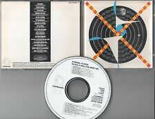 Kursaal Flyers CD IN FOR A SPIN (c) 1983 LINE RECORDS