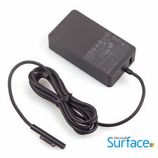 GENUINE Microsoft Surface Pro 4 Tablet Ac Power Adapter Charger Model 1625