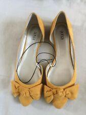 Dorothy Ballet Flats Womens Slip-on Closed Toe Shoe NIB Size 9 Medium $55
