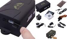 LOCALIZZATORE SATELLITARE GPS CAMION AUTO TRACKER TK104 MAGNETICO AUTONOMIA 3...