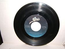 AFTER THE FIRE- DANCING IN THE SHADOWS & DER KOMMISSAR. 45 RPM