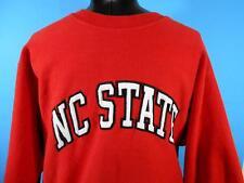 NORTH CAROLINA STATE WOLFPACK Heavyweight Stitched Sweatshirt (XL)