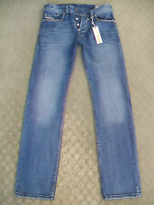 MENS DIESEL 'SAFADO' JEANS 008AT - BNWT - SIZE 30