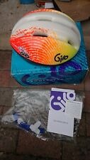 Giro Hammerhead SC Cycle Helmet Large Moab Sunrise Mint Sauce Retro Collectible