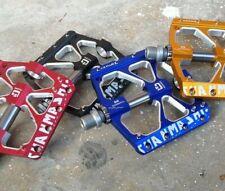 Ultralight MTB 4.6 PLUS Bearings BMX Road Bike Pedal Durable Cycling Bike Parts