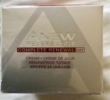 Avon Anew Reversalist Day Renewal Cream SPF 25  Boxed&Sealed