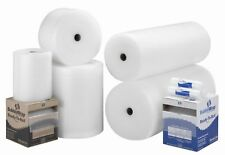 50m X 750mm Large Bubble Wrap Heavy Duty Packing Giant Greenhouse Moving Roll