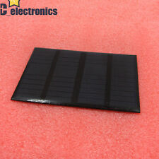 Mini 12v 15w Solar Power Panel Solar System Diy For Cell Phone Chargers A3gs