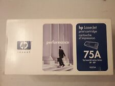 Toner Cartridge HP Laser Jet 75A 92275A HP Printers IIP - IIIP