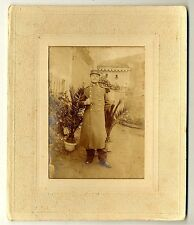 photo Ancienne Militaires portrait