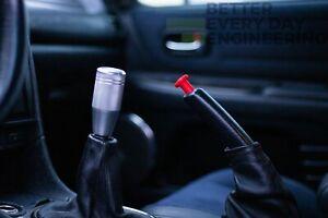 IS300 SC300 Supra Drift Button Handbrake Black, Red, Blue, or Purple