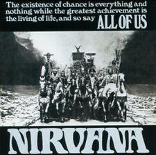 Nirvana - All Of Us (NEW CD)