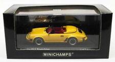 Voitures, camions et fourgons miniatures MINICHAMPS Speedster 1:43