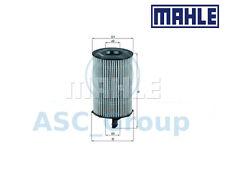 Genuine MAHLE Recambio Filtro De Aceite Del Motor Inserto OX 420D OX420D