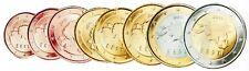 Kursmünzensatz Estland 2011 1c-2 Euro•Münze  KMS alle 8 Münzen Satz Eurosatz 8