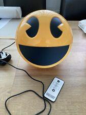 Pacman Light with Sound - Vintage Retro Game Decor - Bedroom Lamp