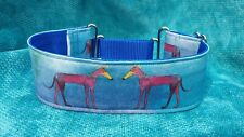 pinkhound Design 50mm reduced martingale collar
