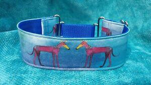 pinkhound Design 40mm reduced martingale collar