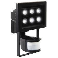 Xq-lite Aussenstrahler 6 LED mit Bewegungsmelder XQ1010