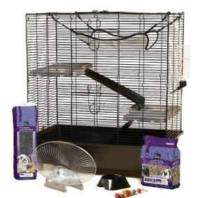 Rat starter kit-All living things cage
