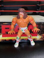 WWE THE ULTIMATE WARRIOR HASBRO WRESTLING FIGURE WWF SERIES 2 1991