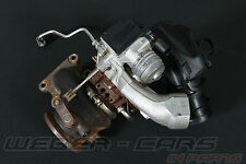 Audi q3 a3 vw golf polo 1,4 tfsi ETI turbocompresor sobrealimentadores 04e145704c Turbo