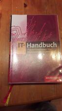 IT-Handbuch  Westermannn, Ausgabe 2013