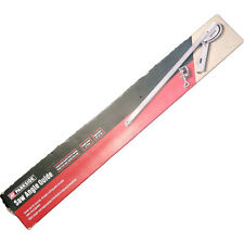 Parkside Saw Angle Guide Rail Steel 0-77cm 70°-0°-70°