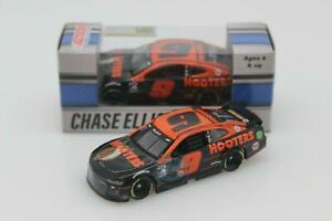 NASCAR 2021 CHASE ELLIOTT #9 NIGHT OWL HOOTERS 1/64 CAR