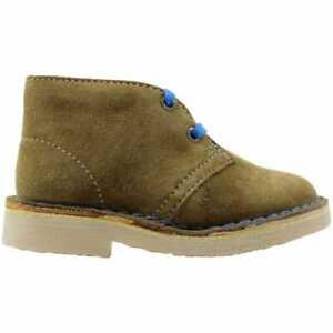 clarks Desert Boot Tan 26101362 Toddler Size 5.5C