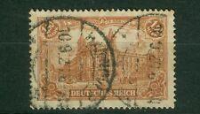 Deutsches Reich 114 b , o , Infla & BPP geprüft