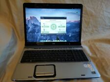 HP Pavilion dv9500 17in. (80GB, Intel Core 2 Duo T7500, 2.2GHz, 4GB) Laptop