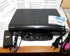 DECODER MY SKY HD PACE DPS5002NS COMBO CON DIGITALE.TERRESTRE dvbt 2.