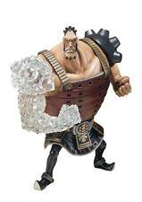 BANDAI Figuarts Zero Diamond Jozu Whitebeard Pirates (One Piece) Figure