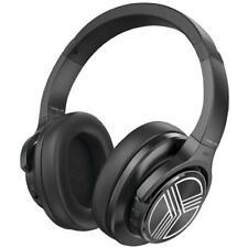 TREBLAB Z2 esportes sem fio fones de ouvido Bluetooth cancelamento de ruído ativo de Ouvido