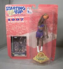 NBA Starting Lineup Collectible Antonio McDyess Denver Nuggets by Kenner 1997