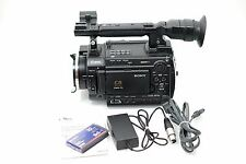 Sony PMW-F3 Super 35mm Camcorder XDCAM EX Camera 1920x1080 w/ CBK-RGB01 413HOURS
