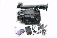 Sony PMW-F3 Super 35mm Camcorder XDCAM EX Camera 1920x1080 w/ CBK-RGB01 413HOURS