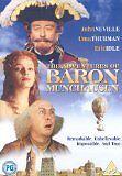 ADVENTURES OF BARON MUNCHAUSEN (THE) - GILLIAM Terry - DVD