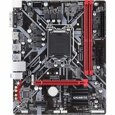 GIGABYTE B360M H Intel LGA 1151 mATX Mainboard