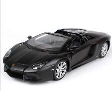 Maisto 1:24 Lamborghini Aventador LP700-4 Roadster Diecast Racing Car Model
