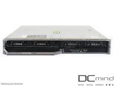 Dell M710-II Server, 2x Intel L5630 4x 2.13GHz, 48GB RAM, 292GB SAS