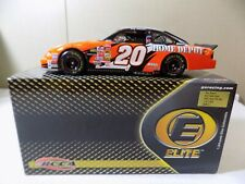 2002 Tony Stewart #20 Home Depot Elite Pontiac Grand Prix Championship