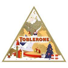 Toblerone Advent Calendar 200g