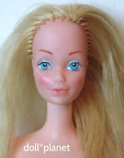 Vintage Rare EUROPEAN Release BARBIE Doll #7382 Standard Steffie face mold Nude