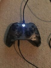 Xbox WL300151 Controlador Inalámbrico Edición Especial noche One OPS Camo