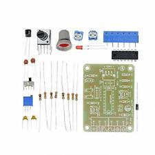 Ximimark 1set Icl8038 Monolithic Function Waveform Signal Generator Module Di