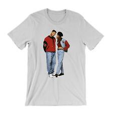 Will Smith aka The Fresh Prince Of Bel-Air T-Shirt  Carlton Banks TV show LA